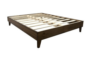 Top 10 Best Bed Frames for Memory Foam Mattresses of 2020 Review