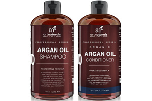 Top 10 Best Shampoo and Conditioner Sets for Dry Hair of 2020 Review