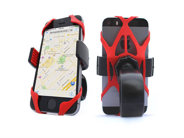 Vibrelli Universal Motorcycle/Bike Phone Mount Holder