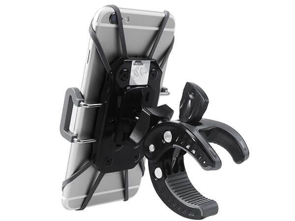 Motorcycle Phone Mount, Sahara Sailor Universal Bicycle Phone Mount