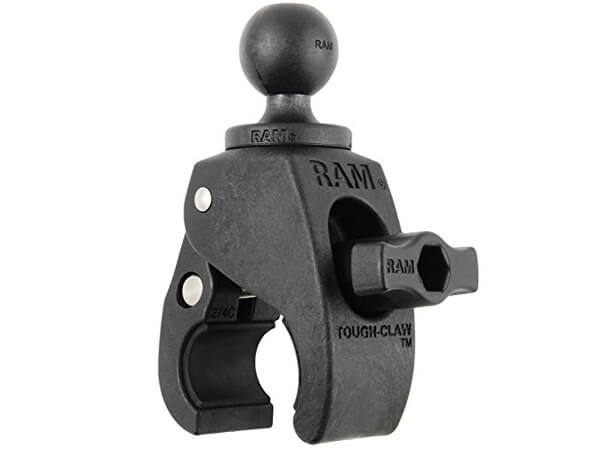 Small Tough-Claw RAM Mounts