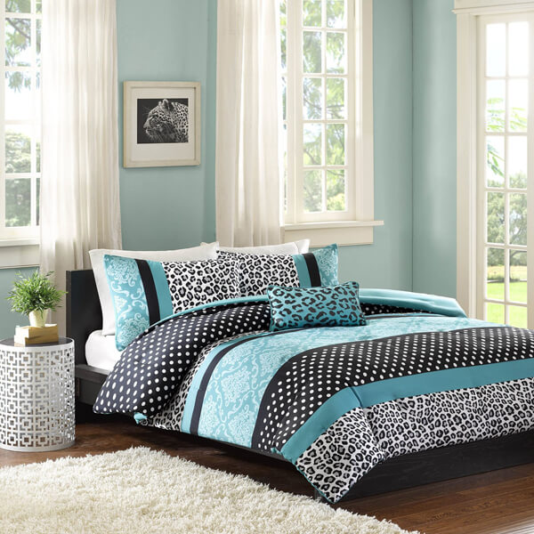 Top 10 Best Queen Comforter Sets in 2017 Reviews - Our Great Products