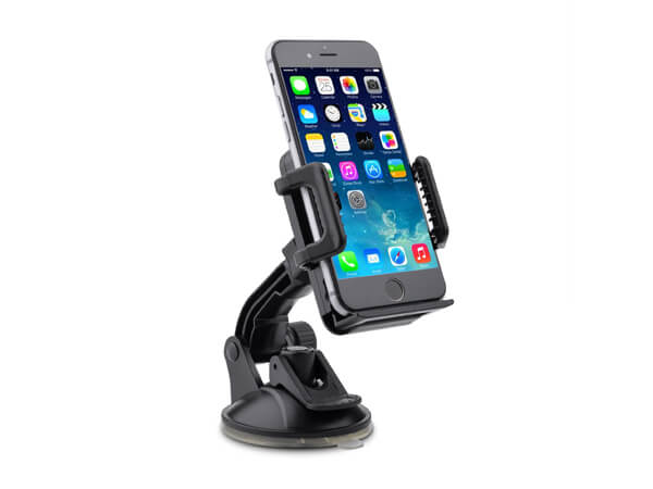 Tao tronics car windshield/dashboard universal mount hold