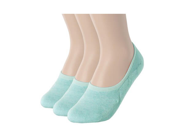 The Osabas Women's Casual No Show 1, 3Pairs
