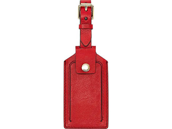 Fossil Giftable Luggage Tag