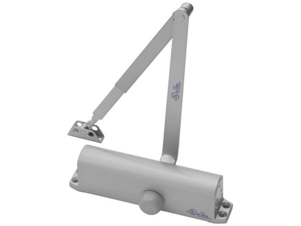 Yale 1101BF Door Closers, Aluminum Body