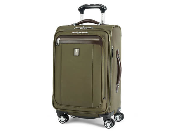 Travelpro Platinum Magna Spinner Carry-On