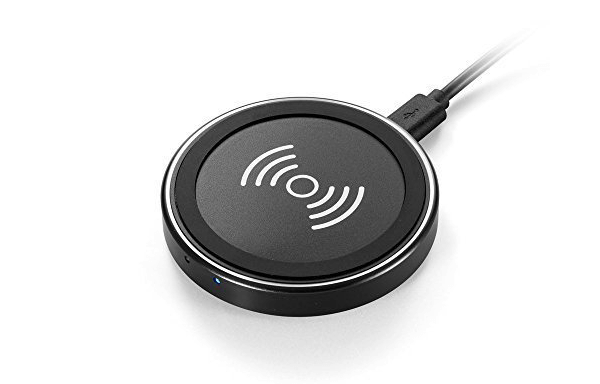 Top 10 Best Wireless Chargers For Samsung Galaxy S6 S7