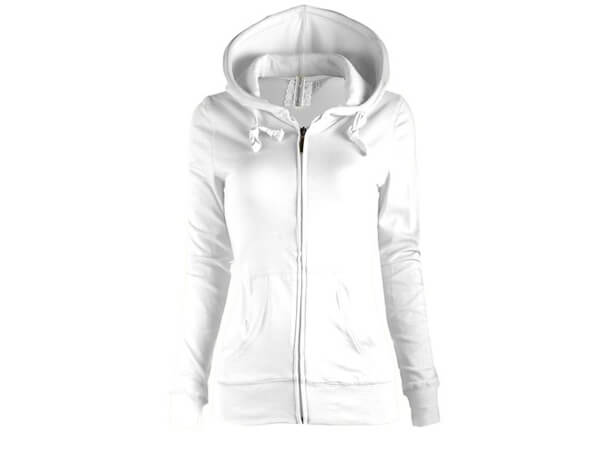 TL Women's Basic Solid Warm Knitted Casual Zip-Up Hoodie Jackets Available in Multiple Colors