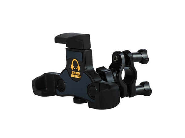 Gear Beast Claw Three Bike Mount