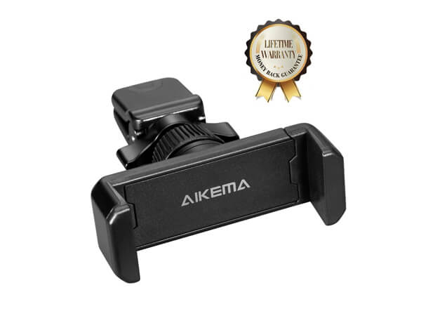 Aikema PHOS Air vent car mount holder