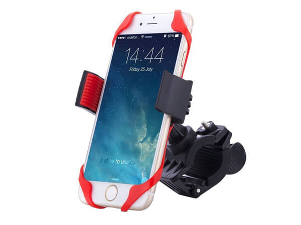Bike & Motorcycle Cell Phone Mount