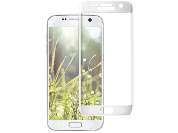 High Definition Samsung Galaxy Tempered S7 Screen Protector
