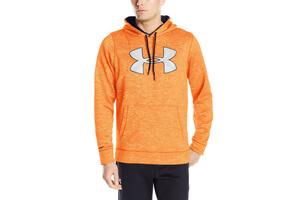 Top 10 Best Men's Hoodies for Gym of 2021 Review