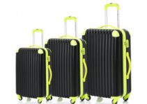Top 10 Best Luggage Sets for International in 2016 Travel Reviews