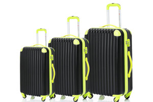 Top 10 Best Luggage Sets for International Travel of 2021 Review