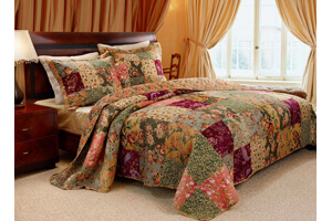 Top 10 Best Bed Coverlets in 2016 Reviews