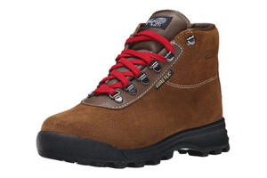 Top 10 Best Backpacking Shoes for Women of 2019 Review