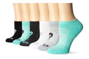 Top 10 Best No Show Socks for Women of 2020 Review