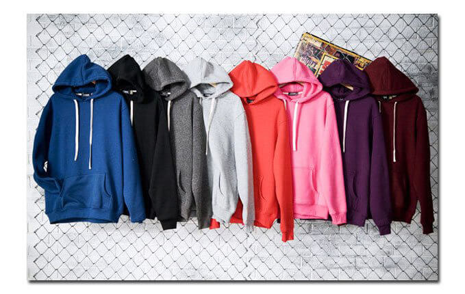 Top 10 Best Men's Hoodies for Gym Reviews