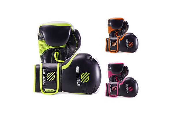 Sanabul Essential Training Gloves