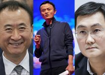 Top 20 Richest People in China in 2016 Reviews