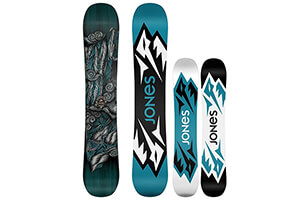 Top 10 Best Durable Snowboards for Men of 2020 Review