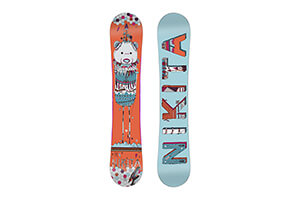 Top 10 Best Freeride Snowboard of 2020 Review