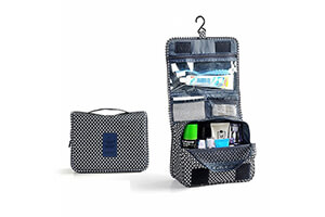 Top 10 Best Toiletry Bags for Women of 2021 Review