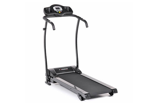 Confidence GTR Power Motorized Electric Treadmill with adjustable incline