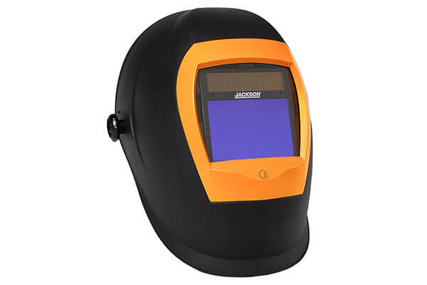 Jackson Safety BH3 Auto Darkening Welding Helmet with Balder Technology