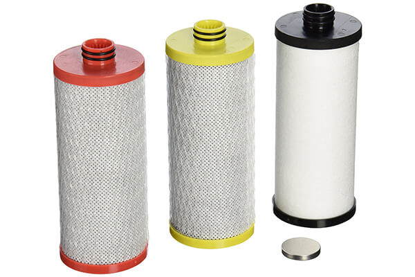 Aquasana AQ-5300R 3-Stage Under Counter Replacement Filter Cartridges
