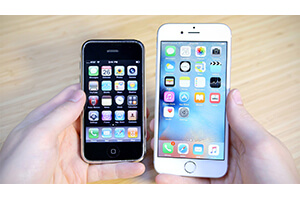 The Speculation and Truth about iPhone 7, Release Date, and Compare to its Previous Version