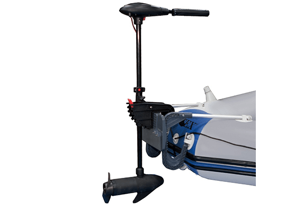 "Intex Trolling Motor for Intex Inflatable Boats, 36"" Shaft"