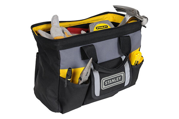 12-Inch Soft Sided Tool Bag
