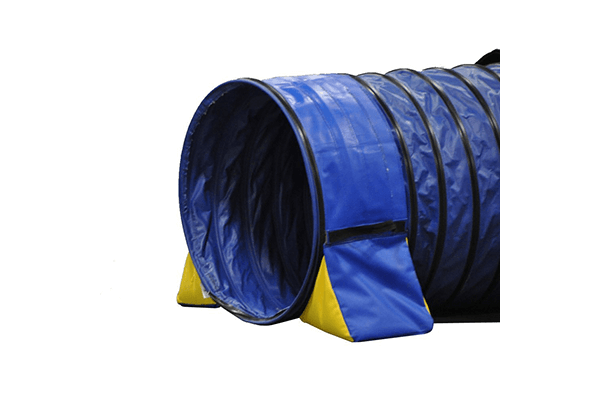 Dog Agility Tunnel Bag Set