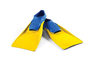 Top 10 Best Swim Training Fins of 2019 Review