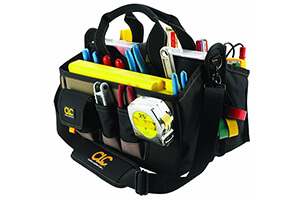 Top 10 Best Tool Bag for Electricians in 2016 Reviews