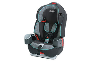 Top 10 Best Toddler Car Seat of 2020 Review
