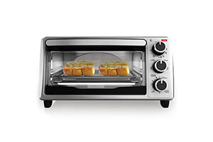 Top 10 Best Toaster Ovens For College Students in 2016 Reviews