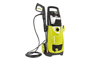 Top 10 Best Electric Pressure Washer in 2016 Reviews