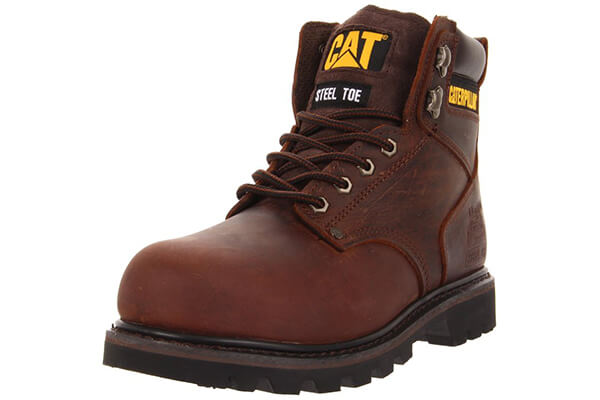 Best Steel Toe Shoes For Walking On Concrete