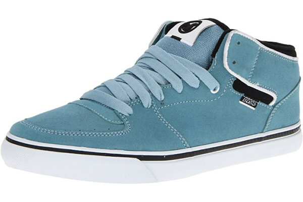 DVS Men's Torey Skate Shoe
