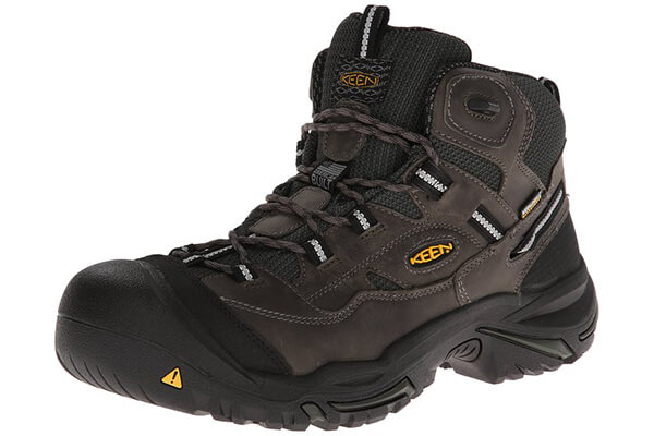 Top 10 Best Steel Toe Boots For Walking On Concrete In