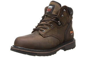 Top 10 Best Timberland Boots for Construction Work in 2016 Reviews