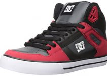 Top 10 Most Comfortable Shoes for Skateboarding in 2016 Reviews