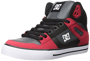 Top 10 Most Comfortable Shoes for Skateboarding of 2021 Review