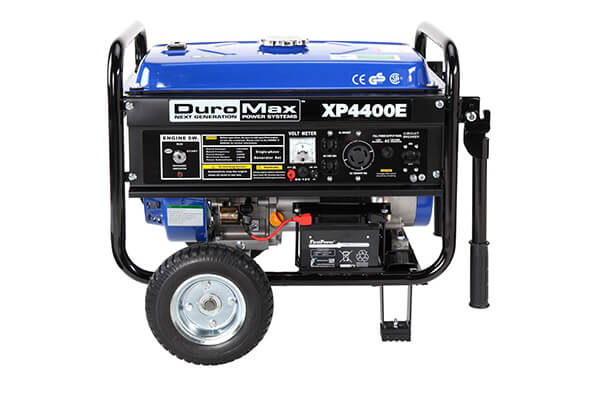 DuroMax XP4400E 4,400 Watt