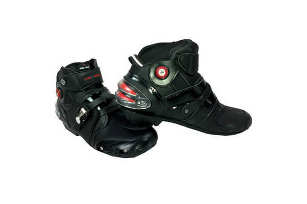 Men's Motorcycle Racing Boots