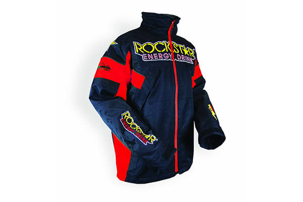 HMK Men's 'ROCKSTAR' Superior TR Jacket